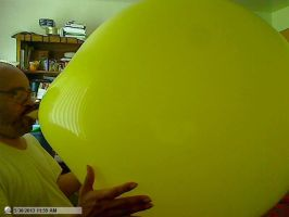 36 inch paddle inflation by billoon45