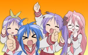 Lucky Star - Finished by joose2001