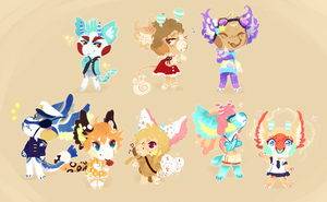 .:Bably Drawn ACNL:. by Pieology