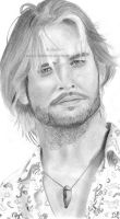 Josh Holloway 01 by Ilojleen