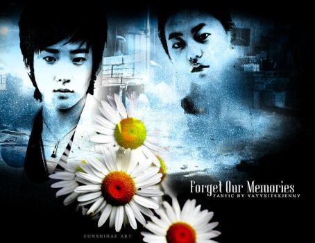 Forget Our Memories by EUNSHIHAE