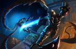 Dead Space by Brant-loser