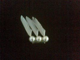 ESM Glove Pin by CKNelson