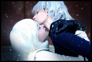 Hetalia - pRussia Winter Tale by NanjoKoji