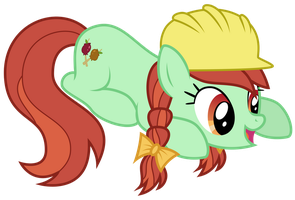 Candy Apples worker by thatguy1945