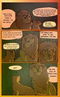 numinous page 3  by mbrittney