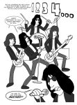 Ramones136 by BrianAW