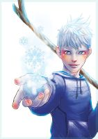 Jack Frost by Akairookies