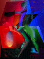 colour and gesture 3 by creapicform