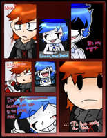 That Dumb Comic: Page 4 by Jayroro