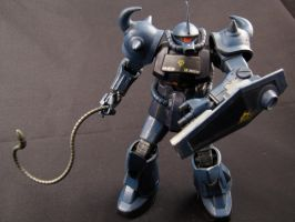 Gouf MS-07B by clem-master-janitor