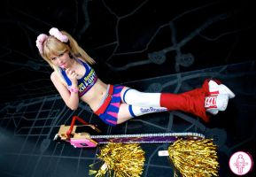 Vote for Lollipop Chainsaw by fluffikitten