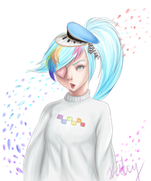 [GaiaOnline] Olivia Fay by Vellevet