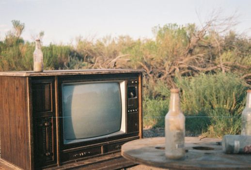primetime television by rian101