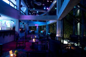 Cool Sand Pub and Restaurant w/lightings by Panviman-Group