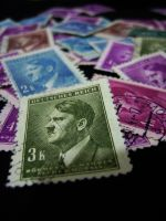 Adolf Hitler Postage Stamp II by Purifying1