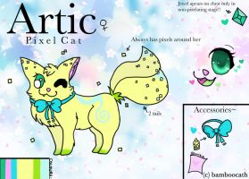 Arctic Ref by bamboocath