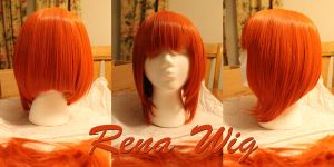 Improved Rena Ryuugu Wig by II2DII