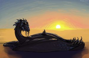 more temeraire by annicron