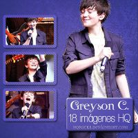 Greyson Chance PhotoPack 105 by HQPacks