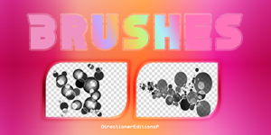 +Brushes by DirectionerEditionsP