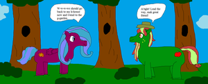 The Apple Farmers Pt.11 by thetrans4master