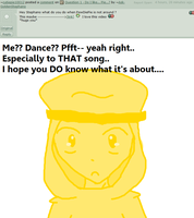 Question 18 - When Pewdie isn't around.. ? by Ask-GoldenStephano
