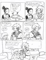 Naruto: Of Love... and worse by Bellette