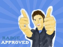 Little Radge Approved by virunee
