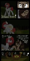 Do you want to go on an adventure Page 4 by Drawing-Heart