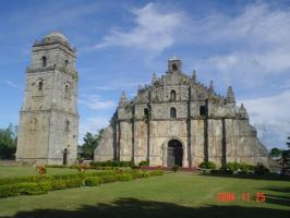 Ilocos Norte Philippines by magalahe