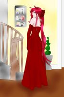 Do You Like My Dress William~? by EmiMagick