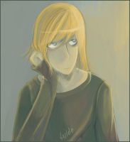 Mellow Mood by andrahilde