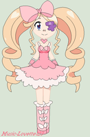 MS Paint - Nui Harime by Music-Lovette123
