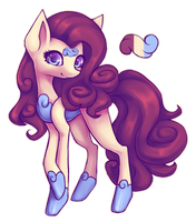 Lavaliere by PeachyKat