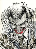 Joker Final by RansomGetty