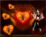 The Tell Tale Heart ... by ScraNo