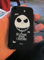 iPhone Case Back by ComputerzBlow