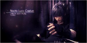 Noctis Signature by catycross