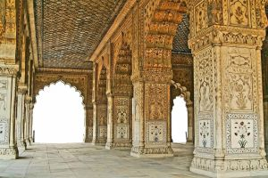 Red Fort  Delhi by CitizenFresh
