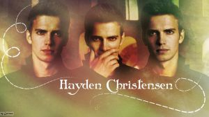 Hayden Christensen Wallpaper by Catriiona