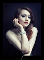 ...glamourous... by canismaioris
