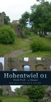 Hohentwiel 01 - Stock Pack by kuschelirmel-stock