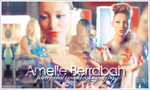 amelle amazing by melameena