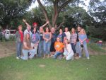 Wildlife Rescue Center Staff Party 2 by Windthin