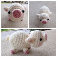 Baby Pig 2.0 by tlcole