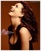 Colorize Anne Hathaway by Sophies27