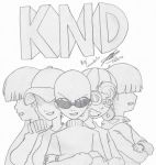 The KND by Garabatoz