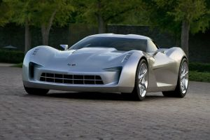 Stingray Concept 2009 - 1 by Mario4155