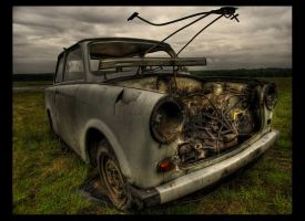 trabant by trotill
